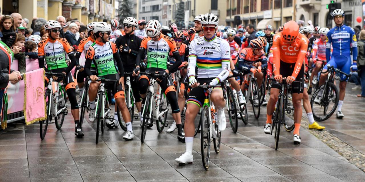 Milano-Torino 2020, la Classica più antica al via